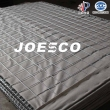 Joesco metal mesh flood control bastion